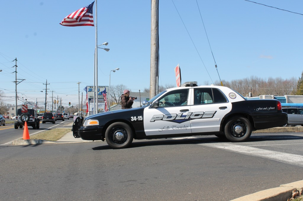 Cops: Levittown Man High On Heroin Attacks Ex-Girlfriend