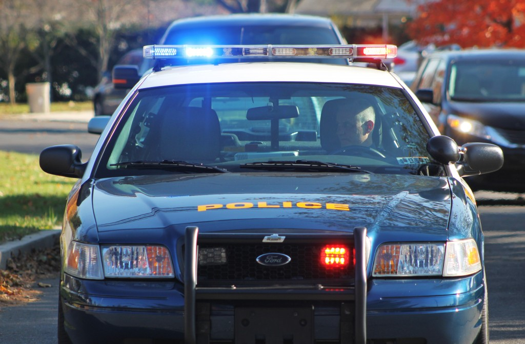 Police Log: Smashed Windshield, Stolen Bicycle & More