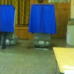 Croydon Polling Place Moved
