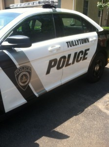 tullytown police