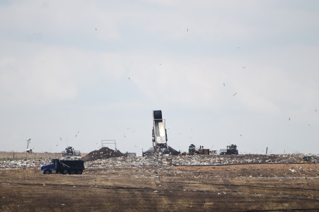 Tullytown Landfill To Close in 2017