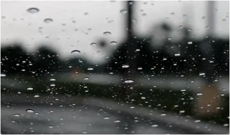 Thunderstorm Watch Issued For Region