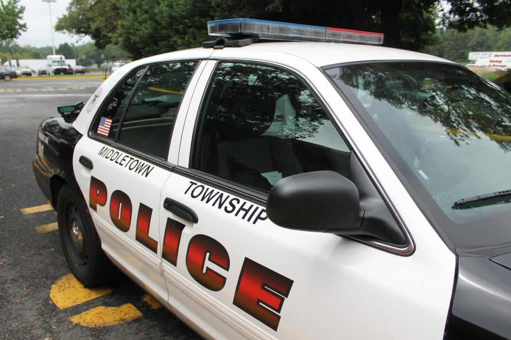 Police Log: $1,500 Backpack Stolen While Victim Swam in Neshaminy Creek, Checks Taken & More