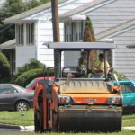Bristol Township Approves 49 More Roads to be Paved