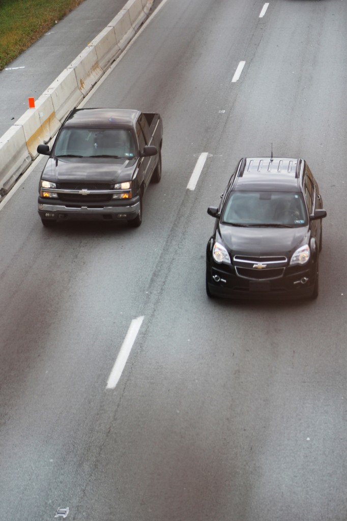 PennDOT To Fix Pavement On Northbound I-95