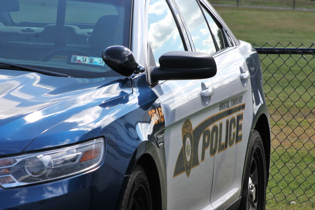 Police Log: Suzuki Motorcycle Stolen, $7,500 in Copper Pipes Taken from Levittown House & More