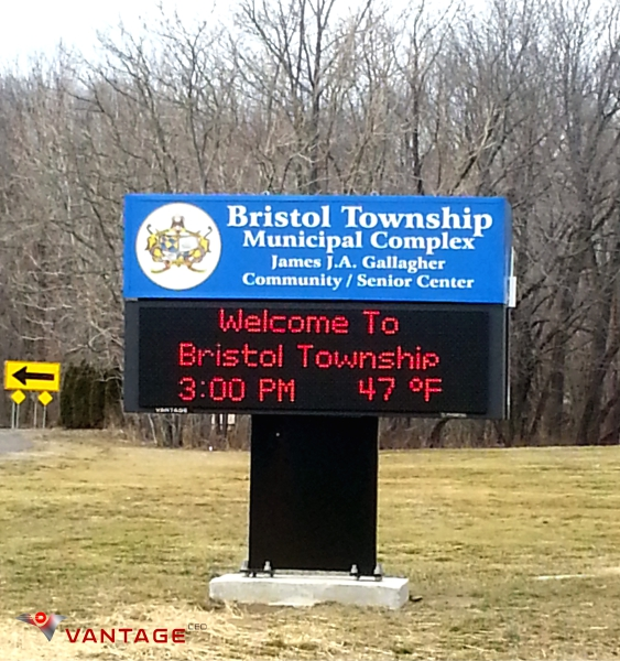 See the Bristol Twp. Council Agenda for April 17