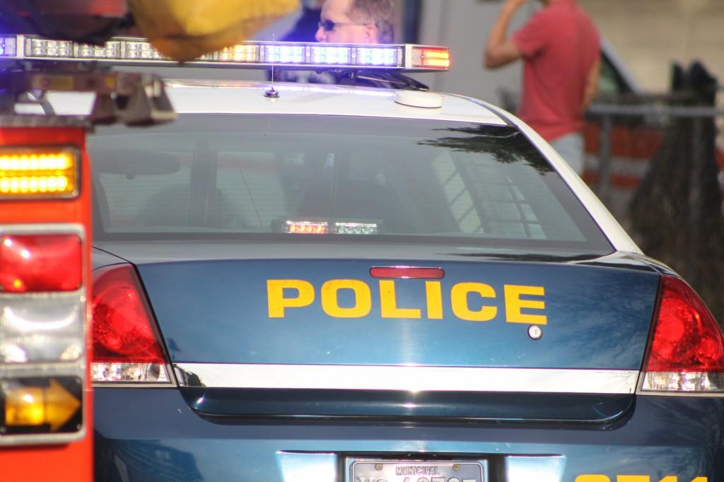 Police Log: Lawn Mowers Taken, Cars Vandalized & More