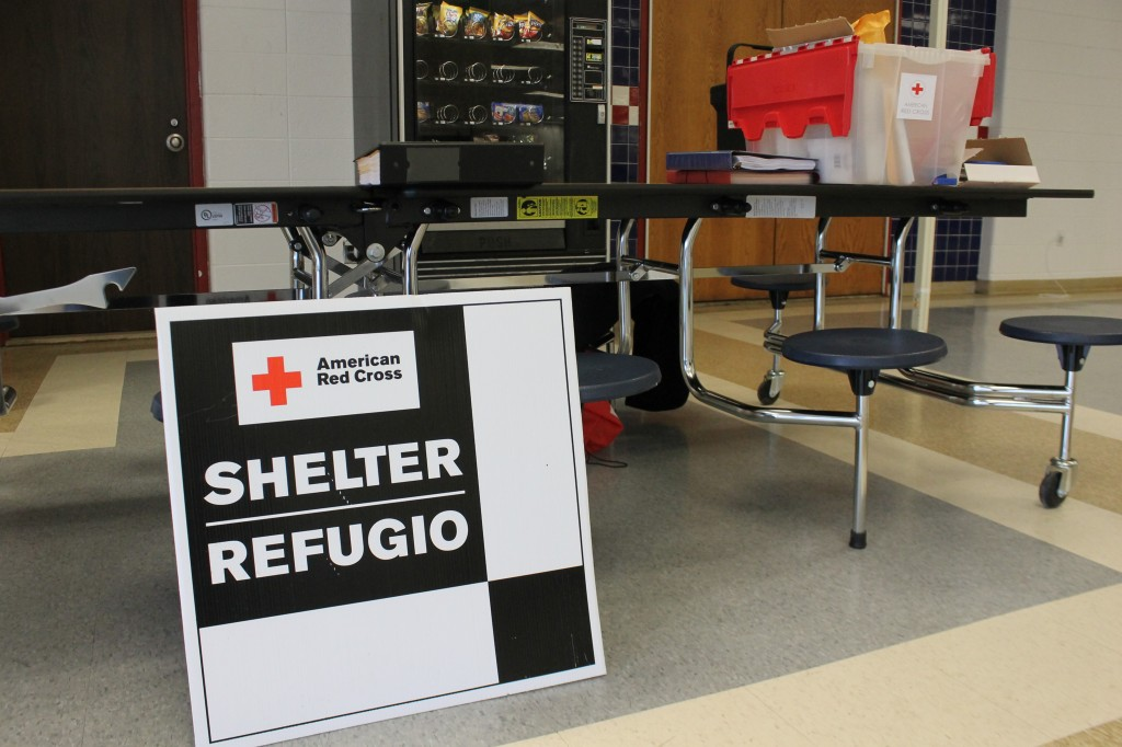 Tullytown Borough Municipal Building Open as Shelter