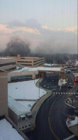 Credit: Parkland Fire Company