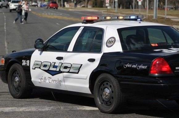 Police Log: Gas Stolen From Car, Cleaning Supplies Taken & More