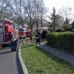 Fire Crews Respond to Levittown Home