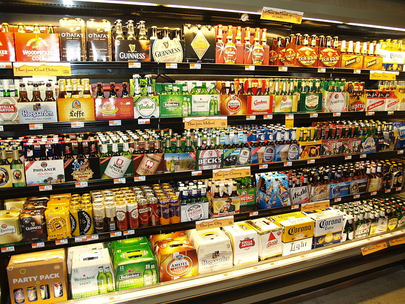 Beer, Wine Sales Coming to Fairless Hills Grocery Store