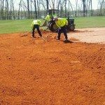 Falls Baseball Field Gets a Makeover