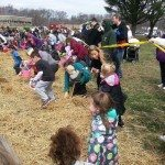 Photo Gallery: Easter Egg Hunt