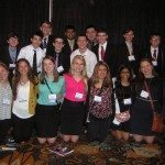 Neshaminy Students Score at FBLA Competitions