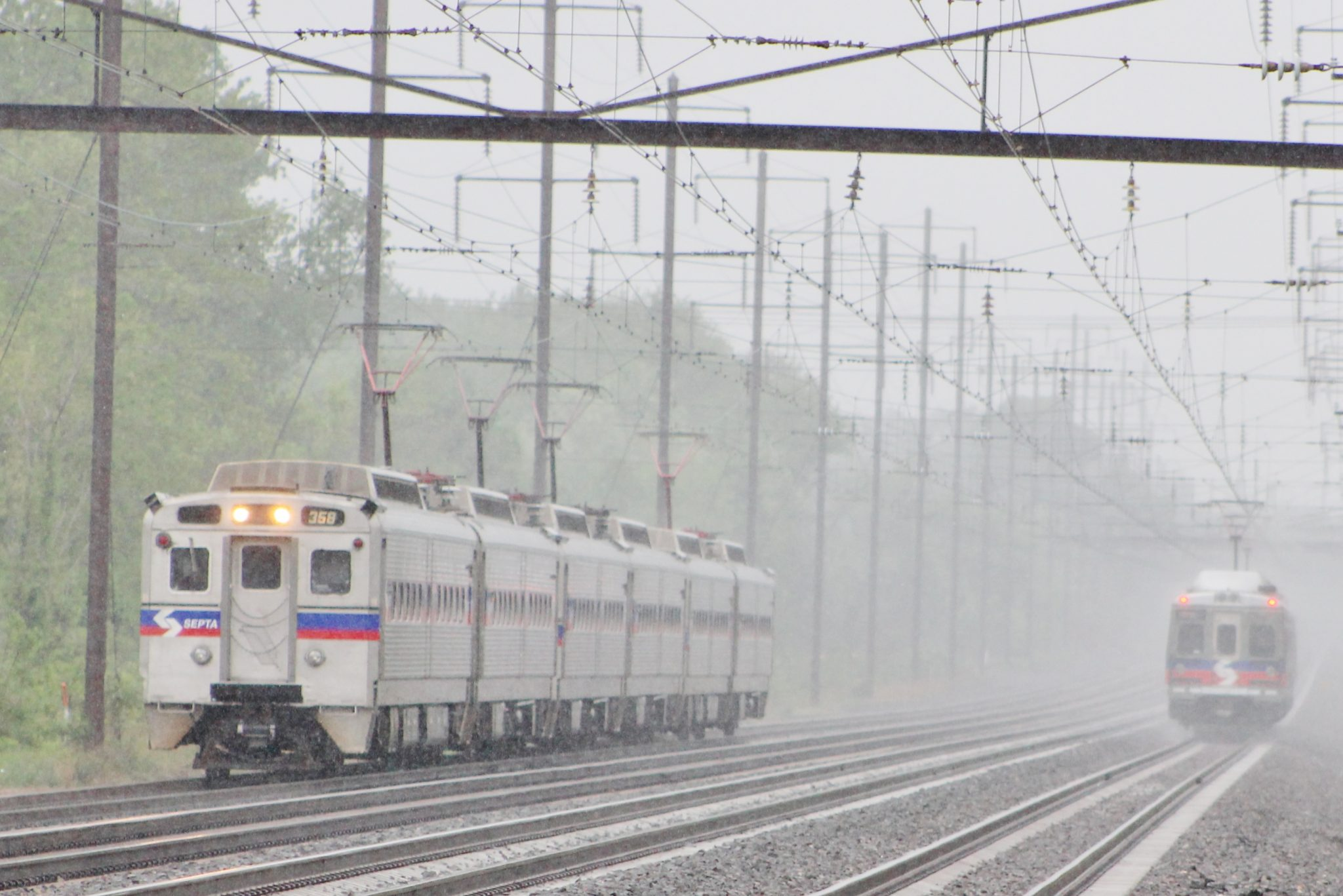 TAKE 2: SEPTA To Retry Ticket Lottery For Papal Visit