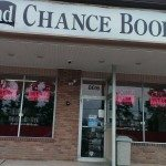 Used Book Store in Levittown Closing