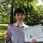 Meet 5 of America's Newest Citizens
