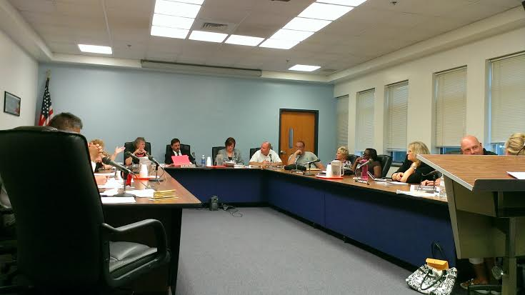 Superintendent 'Hopeful' BTSD Meetings Will be Broadcast on TV