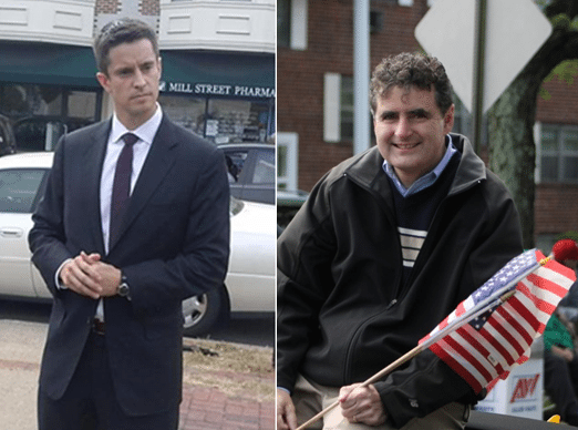 Q2 Campaign Finance Reports: Fitzpatrick Has 7 Times More Than Strouse in Bank