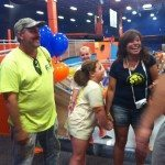 Sky Zone Celebrates Local Girl, Raises Money for Alex's Lemonade Stand