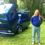 Levittown Native's Van Wins 'Best in the World'