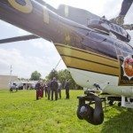 State Police Get New Choppers