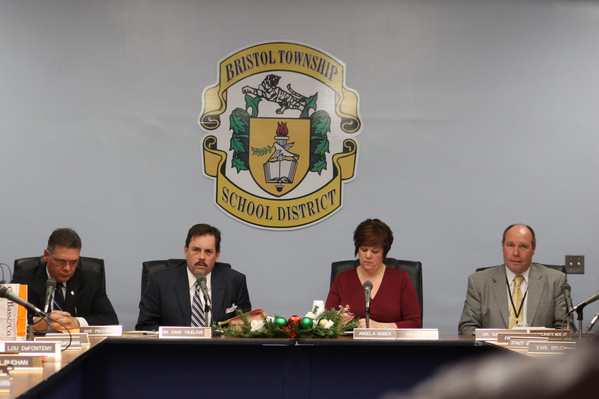 Preliminary Budget For BTSD Includes Tax Increase