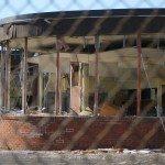Mary Devine Elementary Demolition Underway