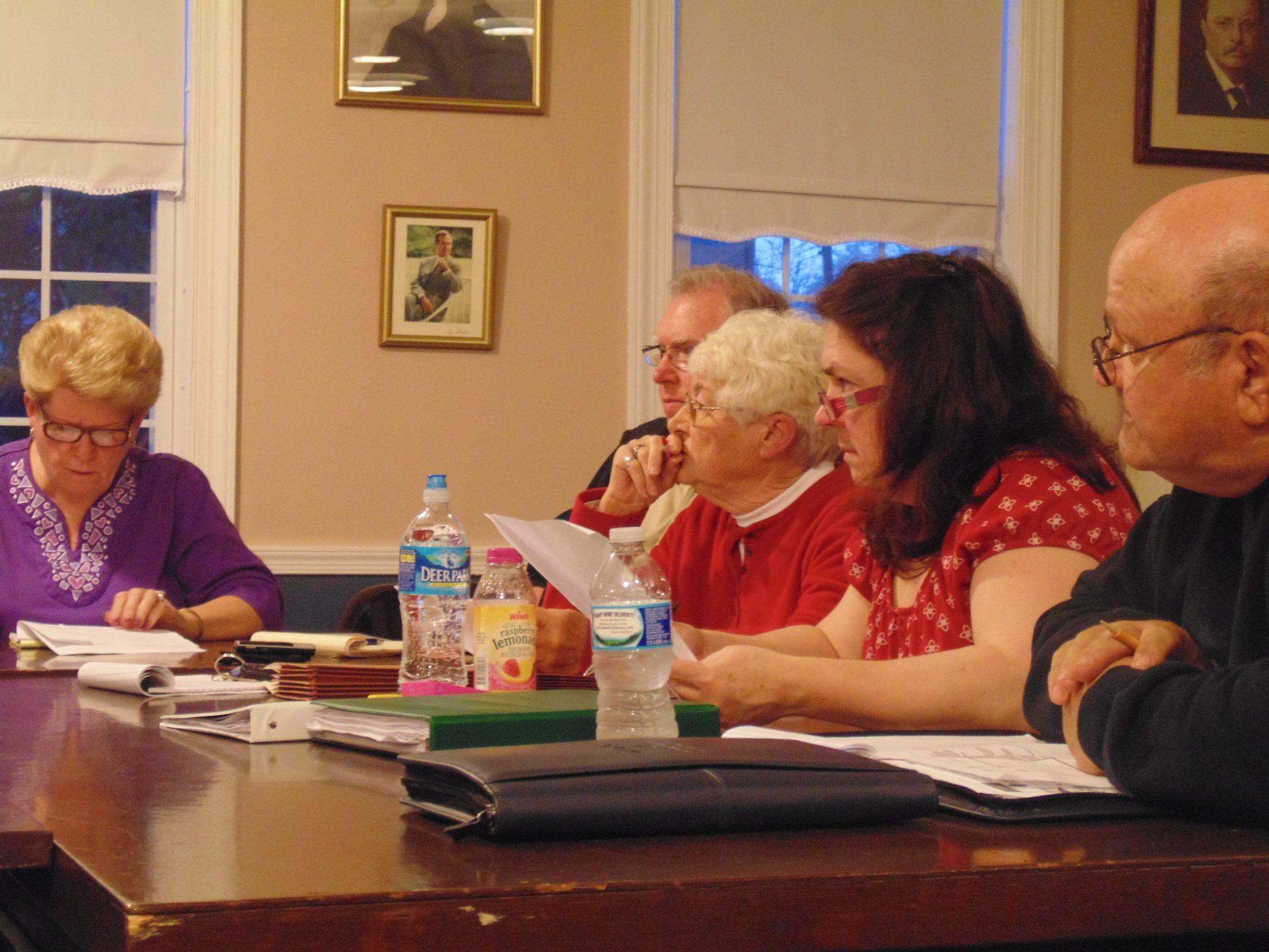 Two Penndel Council Members Will Rescind Resignations