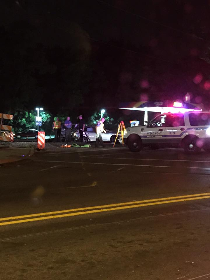 Police, Medics Respond To Multi-Vehicle Crash On Route 13