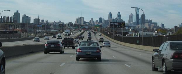 Road Hazard: How the 'Embarrassing' Gas Tax Impasse Explains Washington