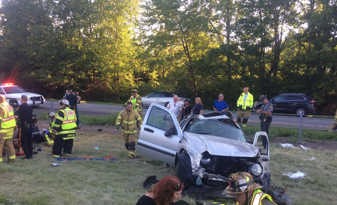State Police ID 6 Victims Involved In Fatal Crash