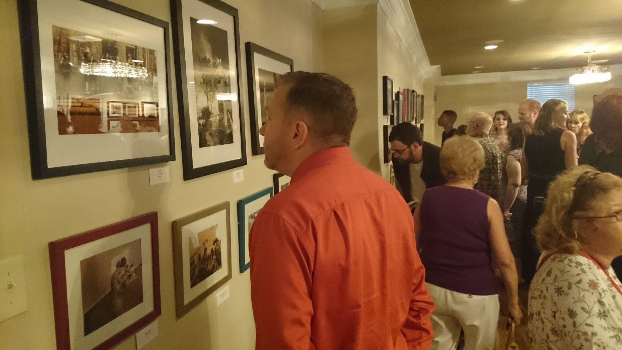 Art Exhibit Showcases American Labor