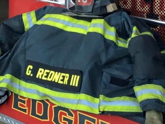 Local Firefighter ID'd As Man Killed By Train