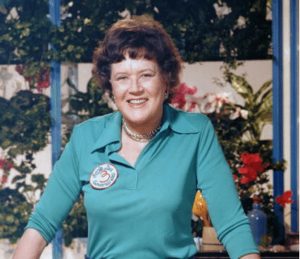 One-Woman Julia Child Show Coming To Middletown