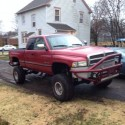 For Sale: 1997 Dodge Ram Lifted