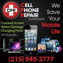 CPR Cell Phone Repair in Levittown Seeks Tech Specialist